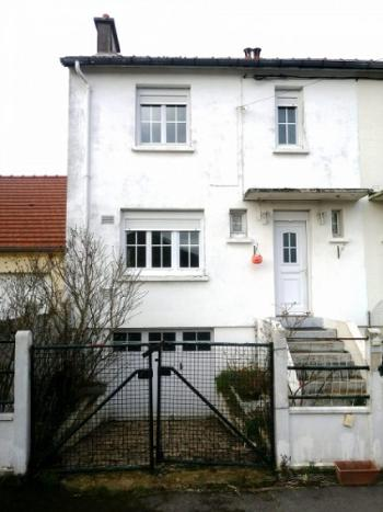 Soissons Aisne maison photo 4703651