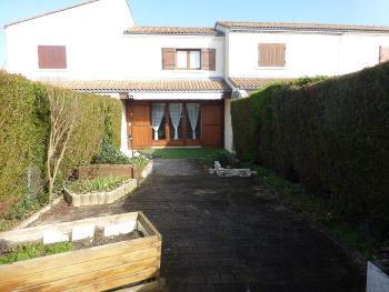 Saint-Palais-sur-Mer Charente-Maritime maison photo 4680945
