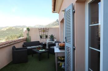 Calvi Haute-Corse Haus Bild 4707532
