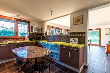 Sciez Haute-Savoie Villa Bild 4680415