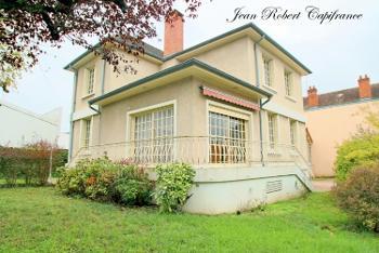 Gueugnon Saône-et-Loire maison photo 4688034