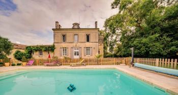 Langon Gironde villa foto 4706197