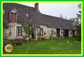 Levroux Indre huis foto 4706847