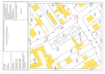 Argenteuil Val-d'Oise Grundstück Bild 4709612