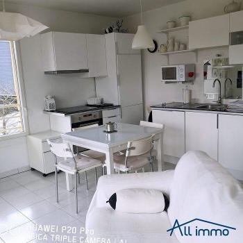 Ferrières-en-Brie Seine-et-Marne Wohnung/ Appartment Bild 4712101