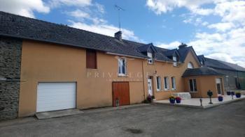 Pré-en-Pail Mayenne maison photo 4696870