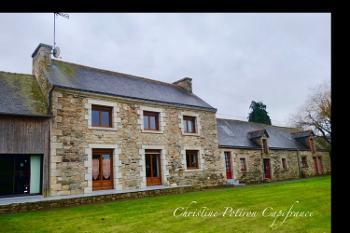 Pontivy Morbihan maison photo 4701857