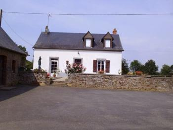 Le Bignon-du-Maine Mayenne maison photo 4696852