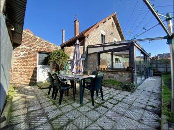 Marquion Pas-de-Calais Haus Bild 4712139
