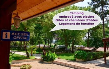 Marciac Gers camping foto 4701573