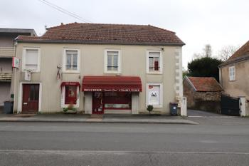Belfahy Haute-Saône Gewerbeimmobilie Bild 4685148