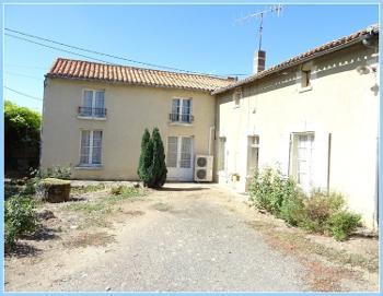 Oiron Deux-Sèvres Haus Bild 4685702