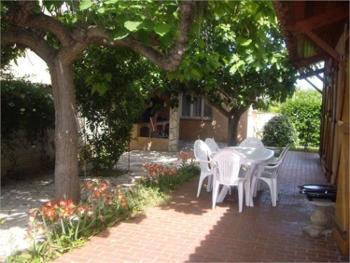 Agde Hérault villa photo 4702267