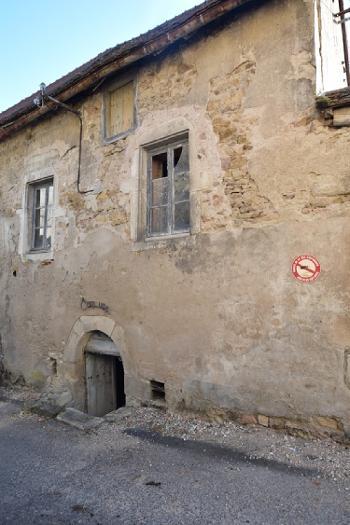 Dracy-lès-Couches Saône-et-Loire maison photo 4688949