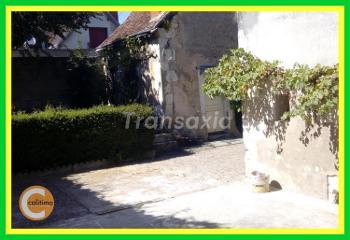 Azay-le-Ferron Indre huis foto 4706858