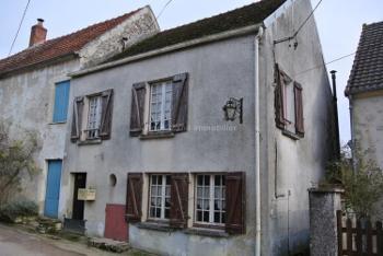Condé-en-Brie Aisne Haus Bild 4712094