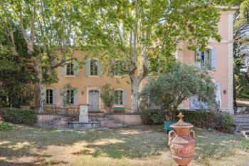 Grignan Drôme Villa Bild 4699368