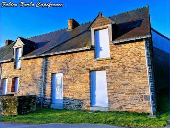 Guer Morbihan maison photo 4701873
