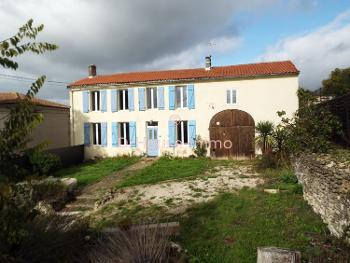 Cognac Charente maison photo 4700519