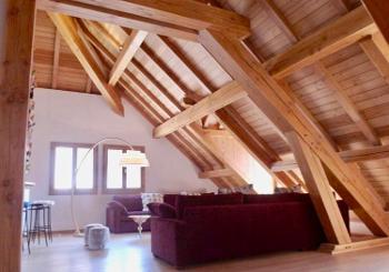 Cervières Hautes-Alpes Haus Bild 4699514