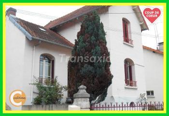 Montluçon Allier maison photo 4700215