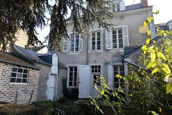 La Flèche Sarthe huis foto 4706244
