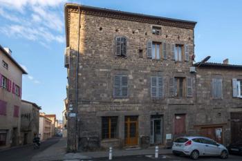 Montbrison Loire appartement foto 4698768