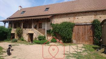 Nanton Saône-et-Loire huis foto 4703035