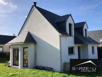 Surzur Morbihan Haus Bild 4705906
