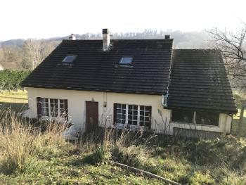 Crépy-en-Valois Oise house picture 4680597