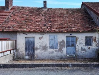 Toulon-sur-Arroux Saône-et-Loire huis foto 4694387