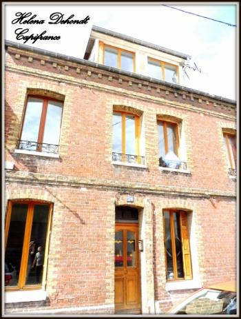 Dieppe Seine-Maritime maison de ville photo 4693381