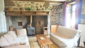 Polminhac Cantal maison photo 4690253