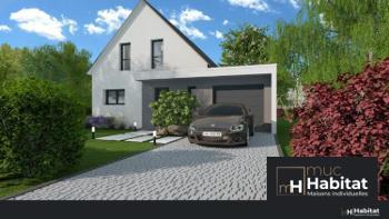 Wilwisheim Bas-Rhin Haus Bild 4680816
