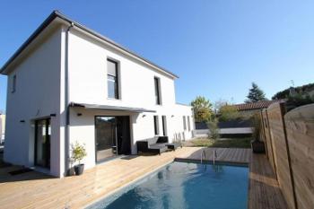 Cazouls-lès-Béziers Hérault huis foto 4698545
