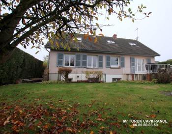 Lucé Eure-et-Loir huis foto 4690735