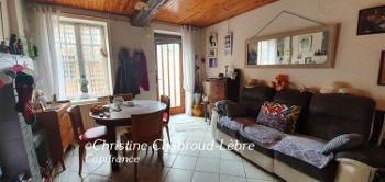 Cusset Allier city house picture 4693329