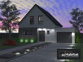 Wilwisheim Bas-Rhin Haus Bild 4699705