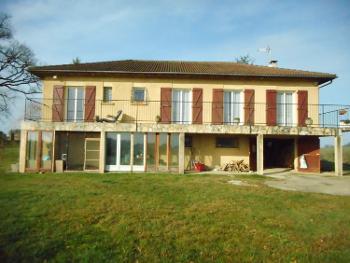 Masseube Gers maison photo 4684377
