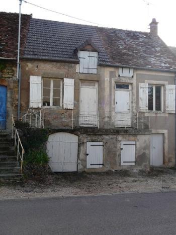 Dracy-lès-Couches Saône-et-Loire maison de village photo 4691934