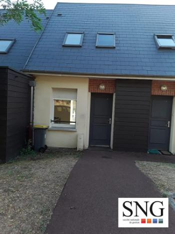Laon Aisne maison photo 4696790