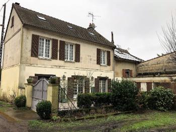 Crépy-en-Valois Oise huis foto 4712099
