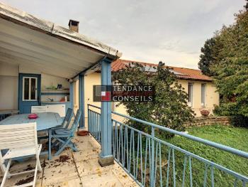 Varennes-lès-Mâcon Saône-et-Loire Haus Bild 4711888