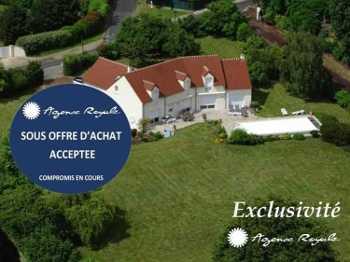 Chambourcy Yvelines Haus Bild 4721509