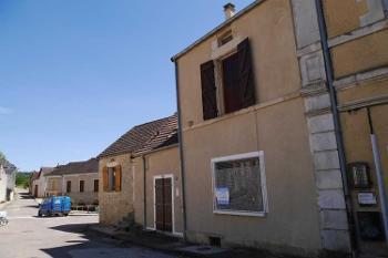 Stigny Yonne maison photo 4681390