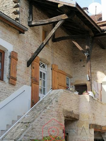 Jugy Saône-et-Loire huis foto 4703036