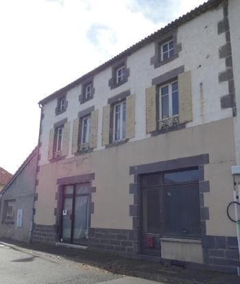 Aydat Puy-de-Dôme huis foto 4701265