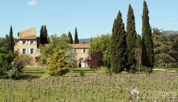 Lourmarin Vaucluse villa photo 4699274