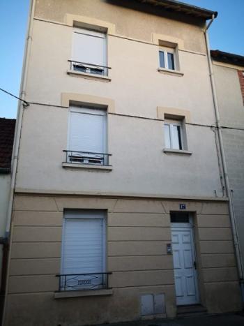 Montluçon Allier huis foto 4695966