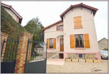 Aulnay-sous-Bois Seine-Saint-Denis huis foto 4707529